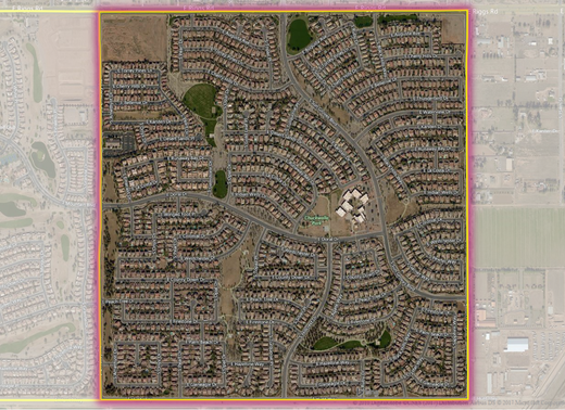Neighborhood Boundaries