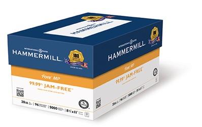 Hammermill Fore Multi Purpose Paper - 8.5x11