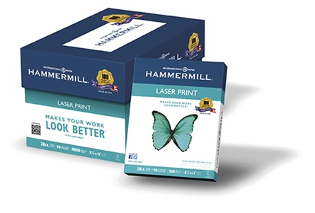 Hammermill Laser Print Paper - 8.5x11
