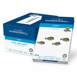 Hammermill Copy Paper - 11x17