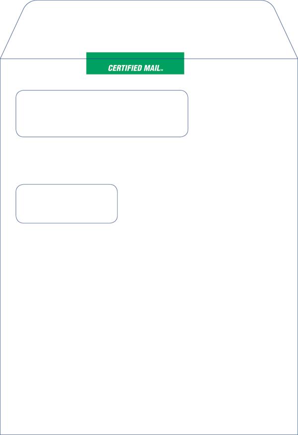 Pitney Bowes® Envelopes 9 1/2