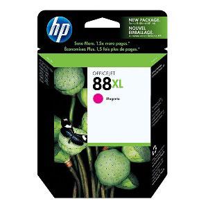 HP C9392AN High Yield Magenta Ink Cartridge