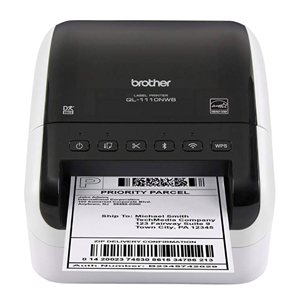 SendPro<sup>®</sup> Bluetooth<sup>®</sup> Shipping Label Printer