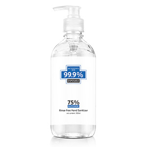 10oz Hand Sanitizer – Pump Bottle