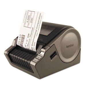QL-1050 LABEL PRINTER