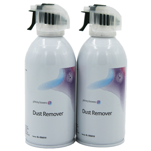 Dual Pack Dust Remover - HFO Compliant