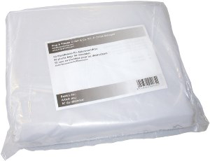 Plastic Bags for SH4B Shredders - 45