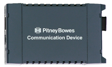 pitney bowes dm125 user guide