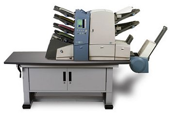 manual Pitney Bowes Fastpac Di.