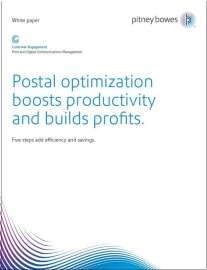 Postal optimization WP